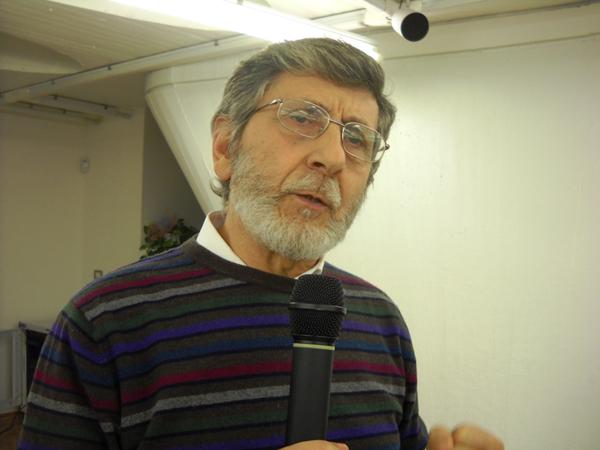 Giovanni Campana