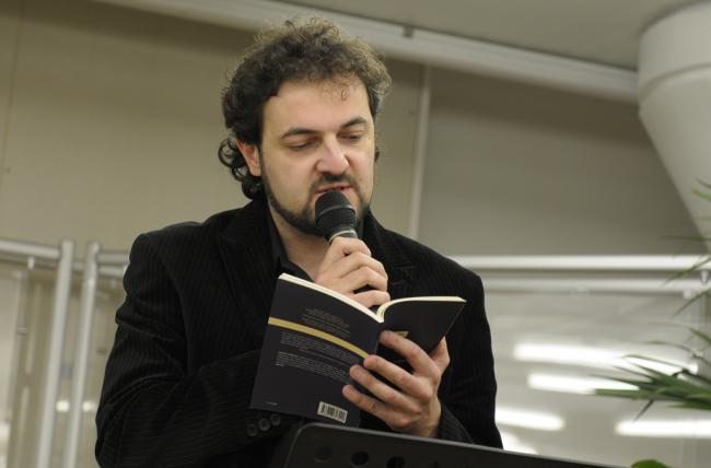 Federico Federici