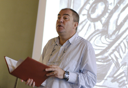 Stefano Baratta