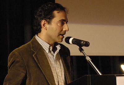 Luca Bragaja