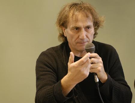 Francois Bruzzo