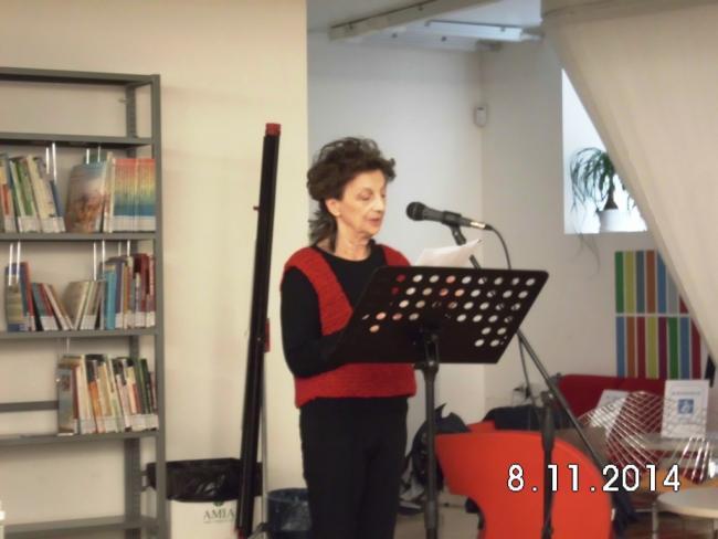 Carla Paolini