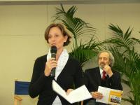 Daniela Brunelli Flavio Ermini
