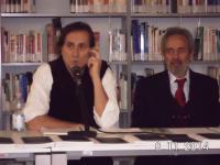 Francois Bruzzo Flavio Ermini