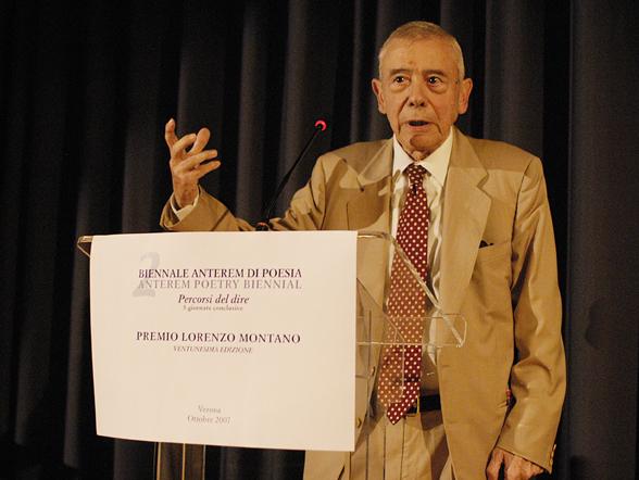 Aldo Giorgio Gargani