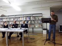 Greta Rosso, Teti, Ermini, Bonacini