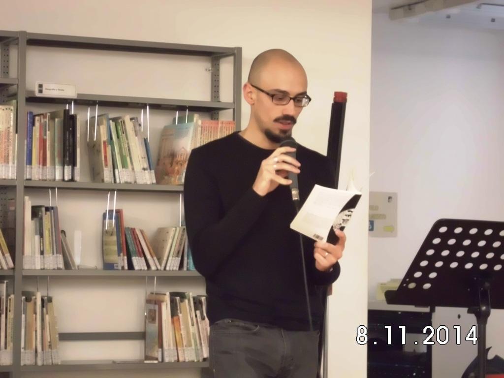 Jacopo Ramonda
