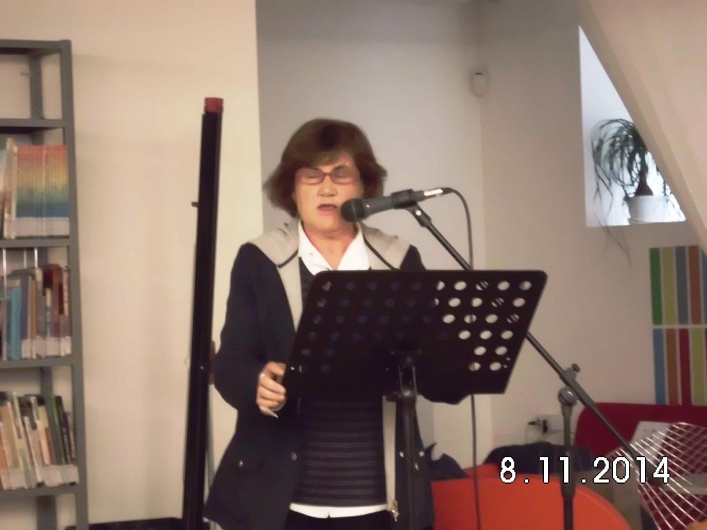 Laura Caccia