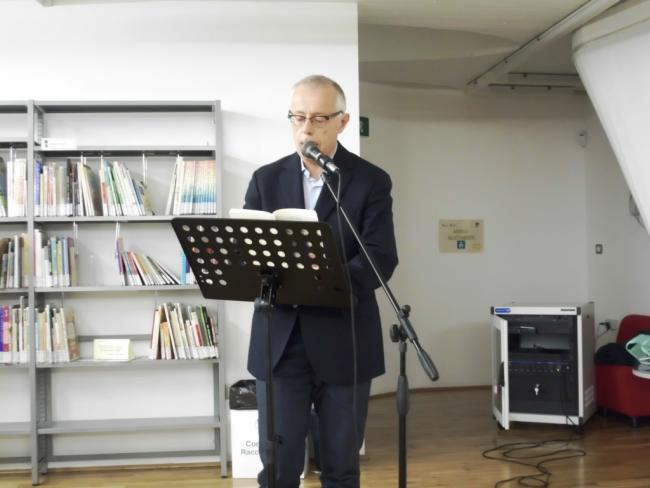 Mauro Caselli
