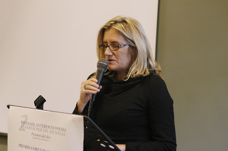 Luisa Pianzola