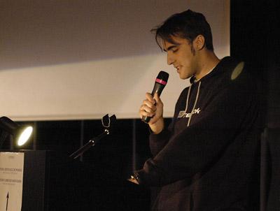 Stefano Cappelletti