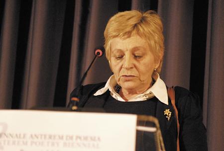 Claudia Pozzana