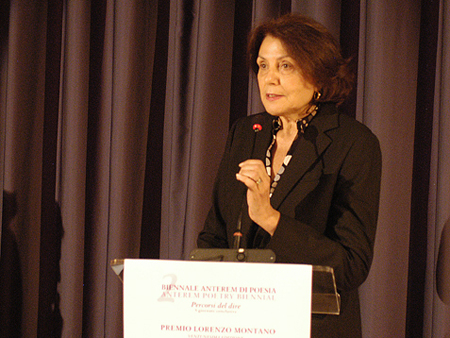 Daniela Drudi Presidente Commissione Cultura 1^ Circoscrizione