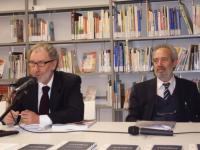 Ranieri Teti e Flavio Ermini