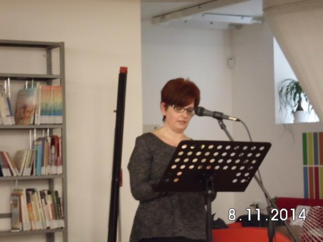 Stefania Crozzoletti