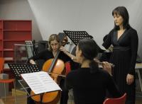 Studenti Conservatorio