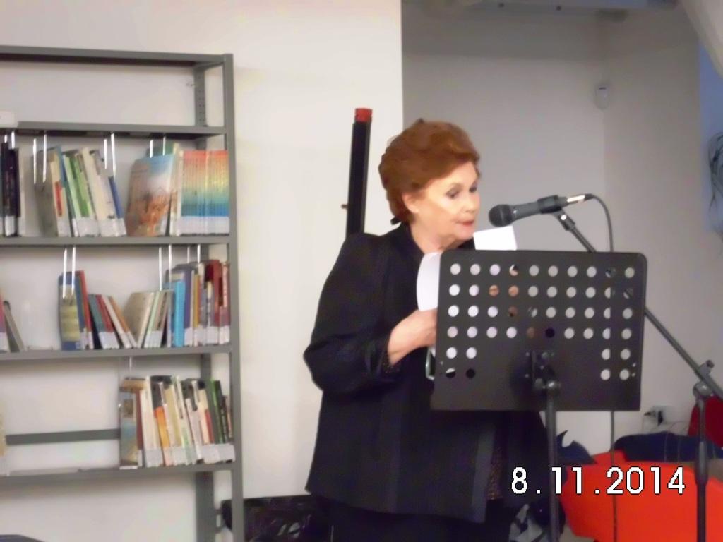 Zara Finzi