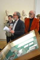 Vincenzo Guarracino, Ranieri Teti, Guariente Guarienti, Paola Parolin