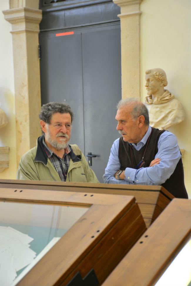 Vincenzo Guarracino, Adam Vaccaro