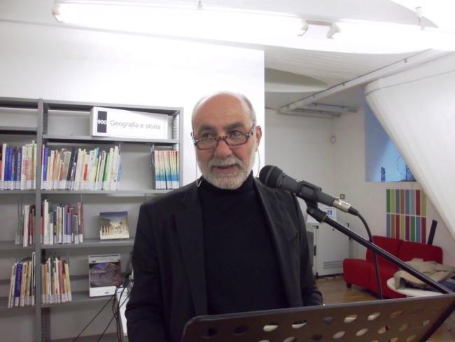 Agostino Conto