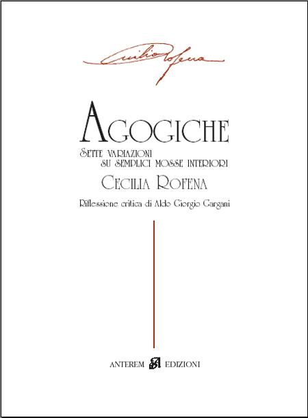 Cecilia Rofena: Agogiche