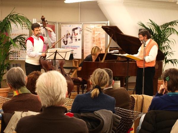 Concerto 14 novembre