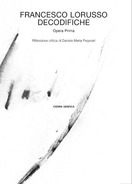 Decodifiche di Daniele Maria Pegorari
