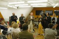 Biennale Anterem: domenica 14 ottobre 2007