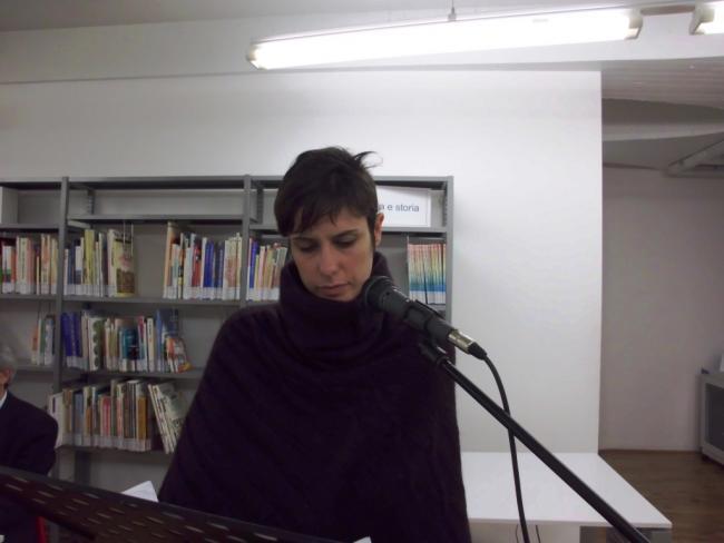 Giulia Cailotto