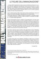 Manifesto presentazione mostra