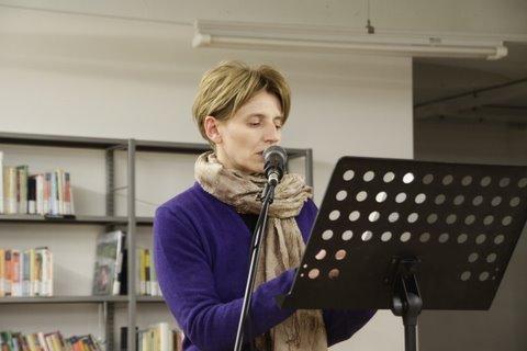 Mariangela Guatteri