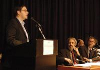 Matteo Bragantini -assessore-