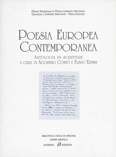 Poesia europea contemporanea