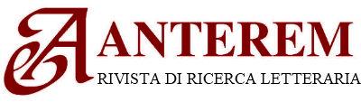 Logo Anterem