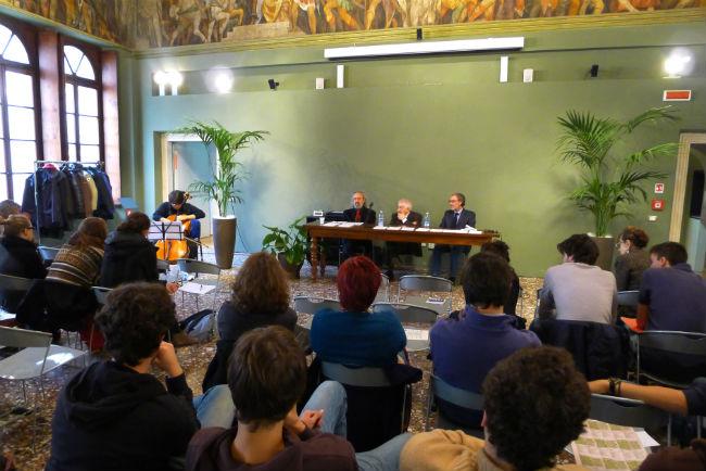 Premio Lorenzo Montano - Trentunesima edizione